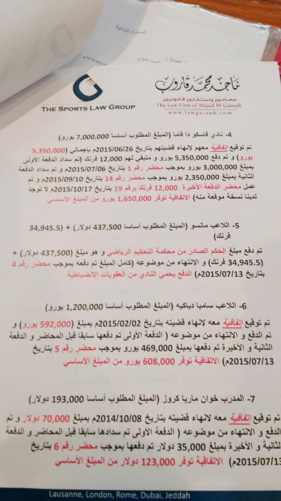 أخبار نادي الاتحاد بالصحف ليوم الثلاثاء 12/ 4/ 1438 هـ
