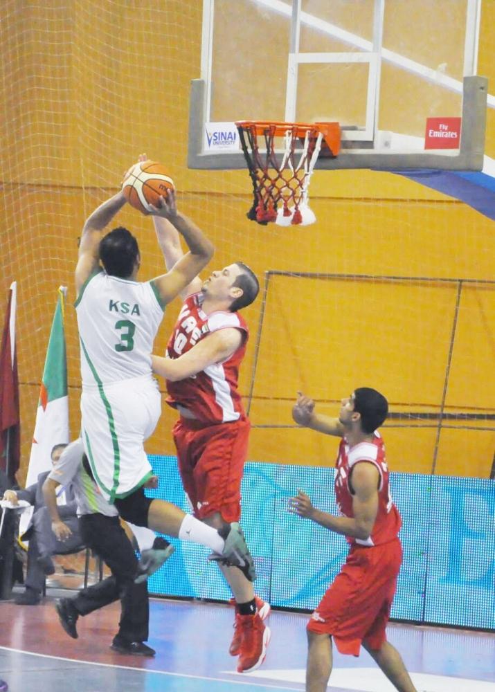 الأخضر حل رابعاً بعد خسارة أغلب المباريات.