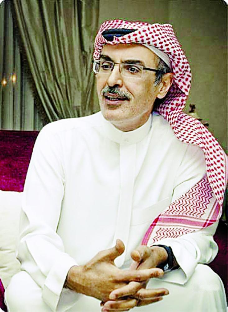 الأمير بدر بن عبدالمحسن