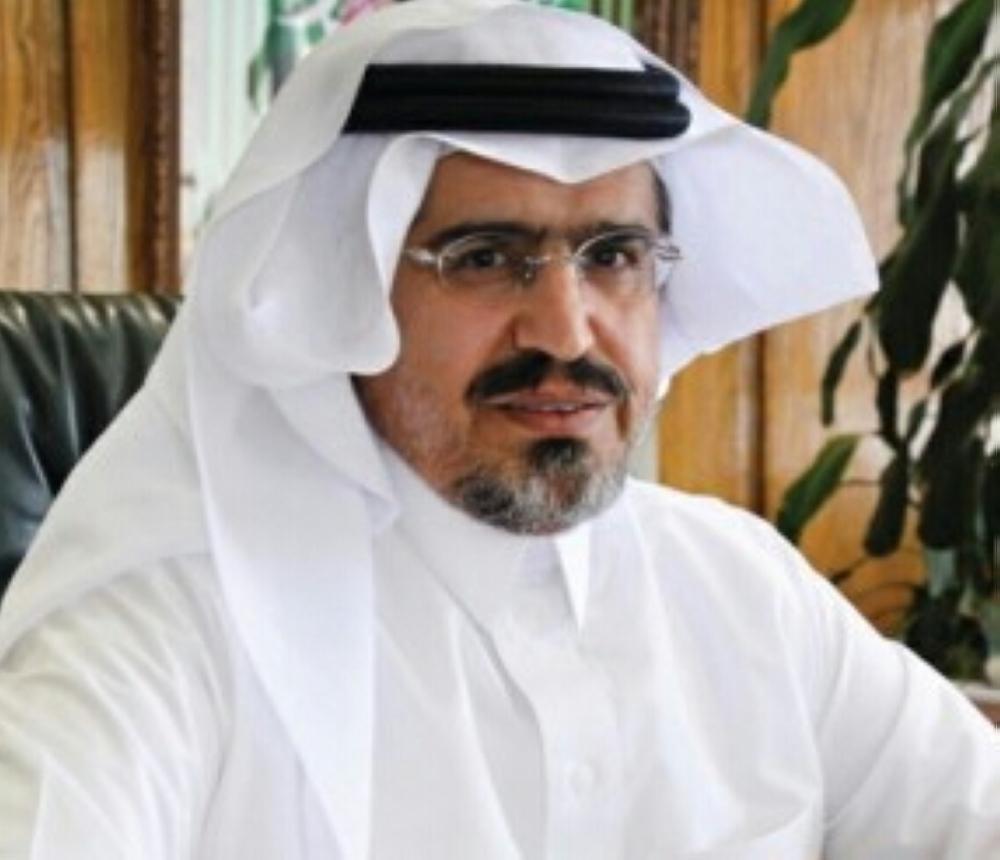 مدير تعليم عسير جلوي بن محمد آل كركمان