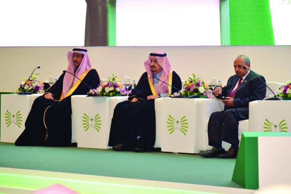 أمير الرياض: السعودية عازمة على المساءلة ومكافحة الفساد - صحيفة عكاظ