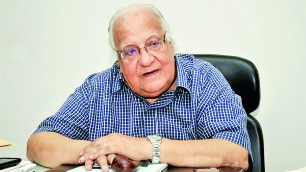 المفكر سيد ياسين