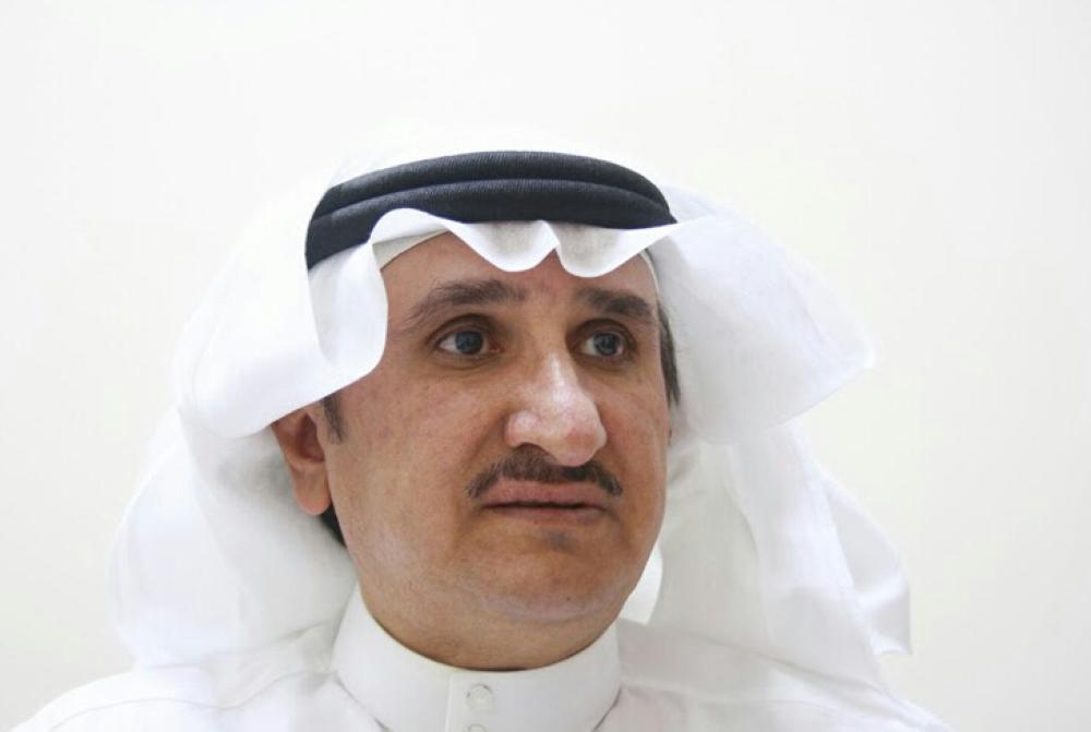 المتحدث الرسمي للشؤون الصحية بمنطقة عسير سعيد بن عبدالله النقير