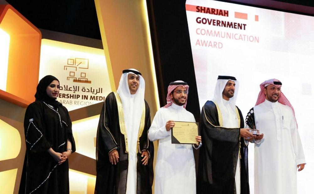 وزارة الصحة تفوز بجائزة الشارقة للاتصال الحكومي - أخبار السعودية   صحيفة عكاظ
