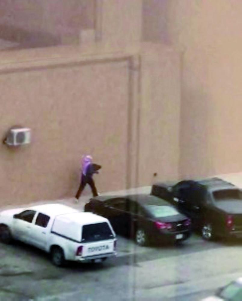 الرياض: سقوط سارقي «المطعم العالمي» - أخبار السعودية   صحيفة عكاظ