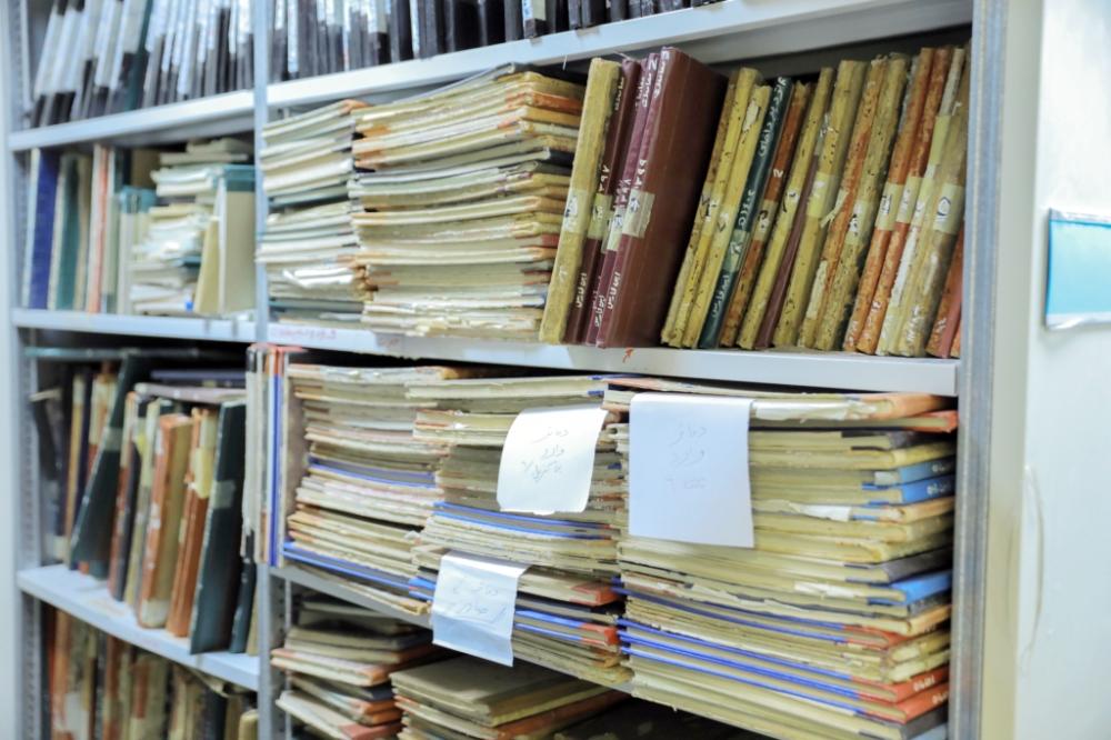 تعقيم «وثائق قضائية» منذ 85 عاما ً.. والبداية بمحكمة الرياض - أخبار السعودية   صحيفة عكاظ
