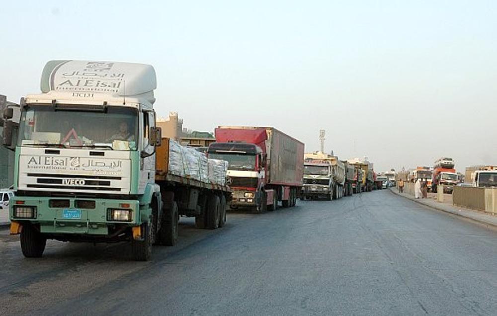 فرض رسوم الطرق على الشاحنات التجارية يدخل قطاع النقل في مرحلة اقتصادية جديدة.