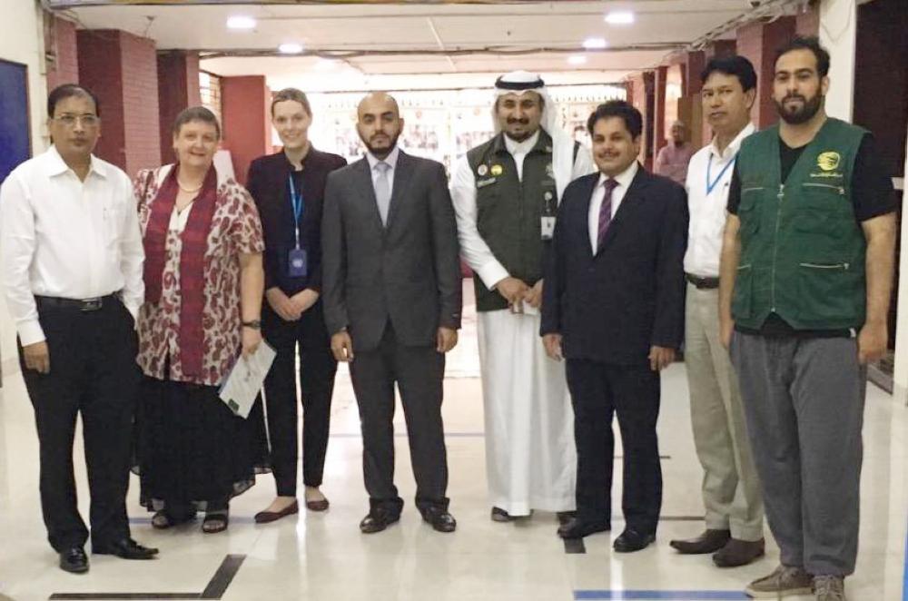 750 طن تمور لبرنامج الأغذية العالمي في الجزائر وبنغلاديش - أخبار السعودية   صحيفة عكاظ