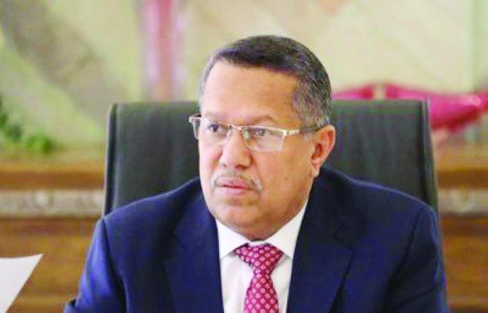 ابن دغر: تفجير الشاحنات تهديد للسلم الدولي - أخبار السعودية   صحيفة عكاظ