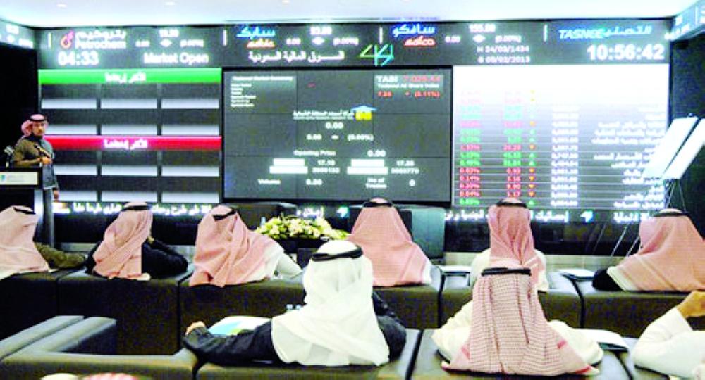 الأسهم تسجل أعلى ارتفاع في 6 سنوات - أخبار السعودية   صحيفة عكاظ