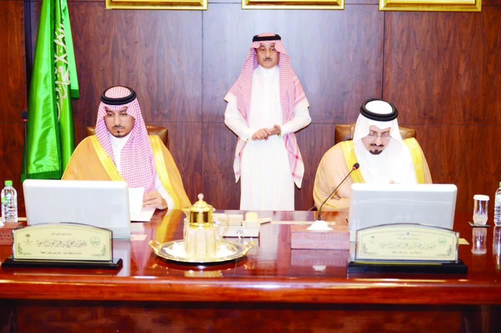 عسير: إنهاء مخططات الأراضي السكنية في القرى والهجر - أخبار السعودية   صحيفة عكاظ