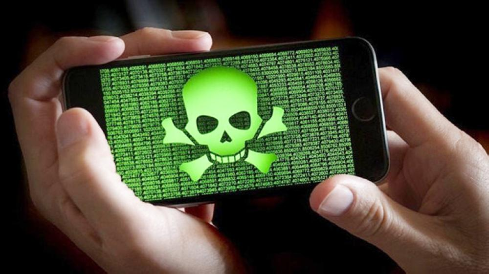 احذر فيروس التجسس على ملفاتك الشخصية - أخبار السعودية   صحيفة عكاظ