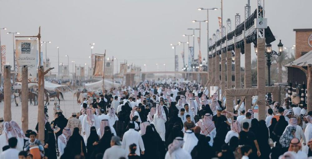 «التشدد» أوقف سوق عكاظ.. والتجدد يحيله إلى مدينة سياحية - أخبار السعودية   صحيفة عكاظ